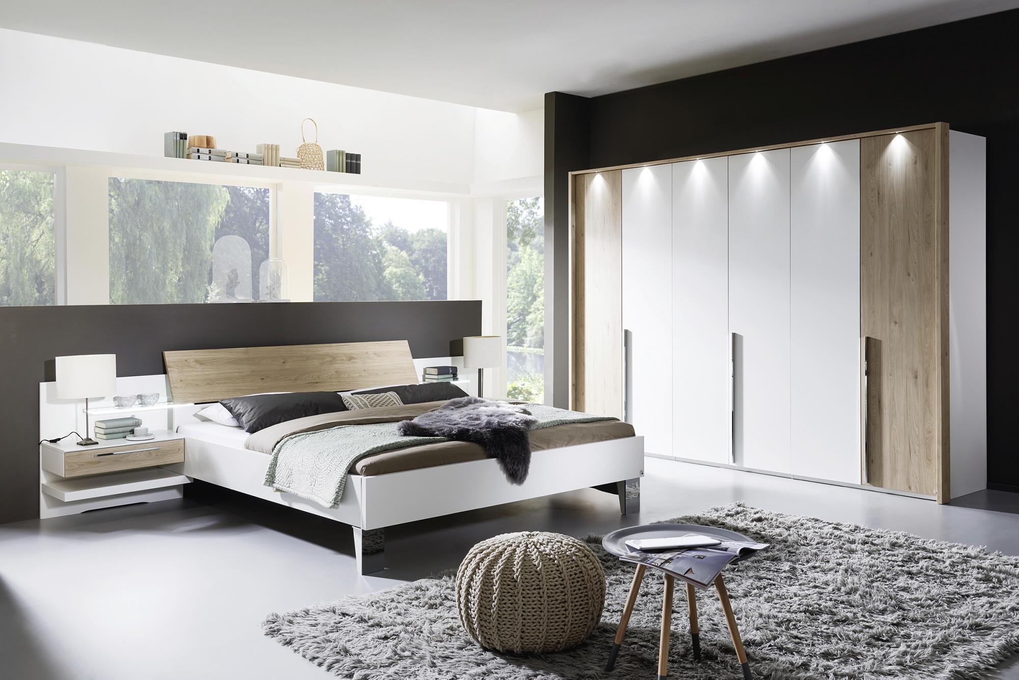 ALEA Schlafzimmer