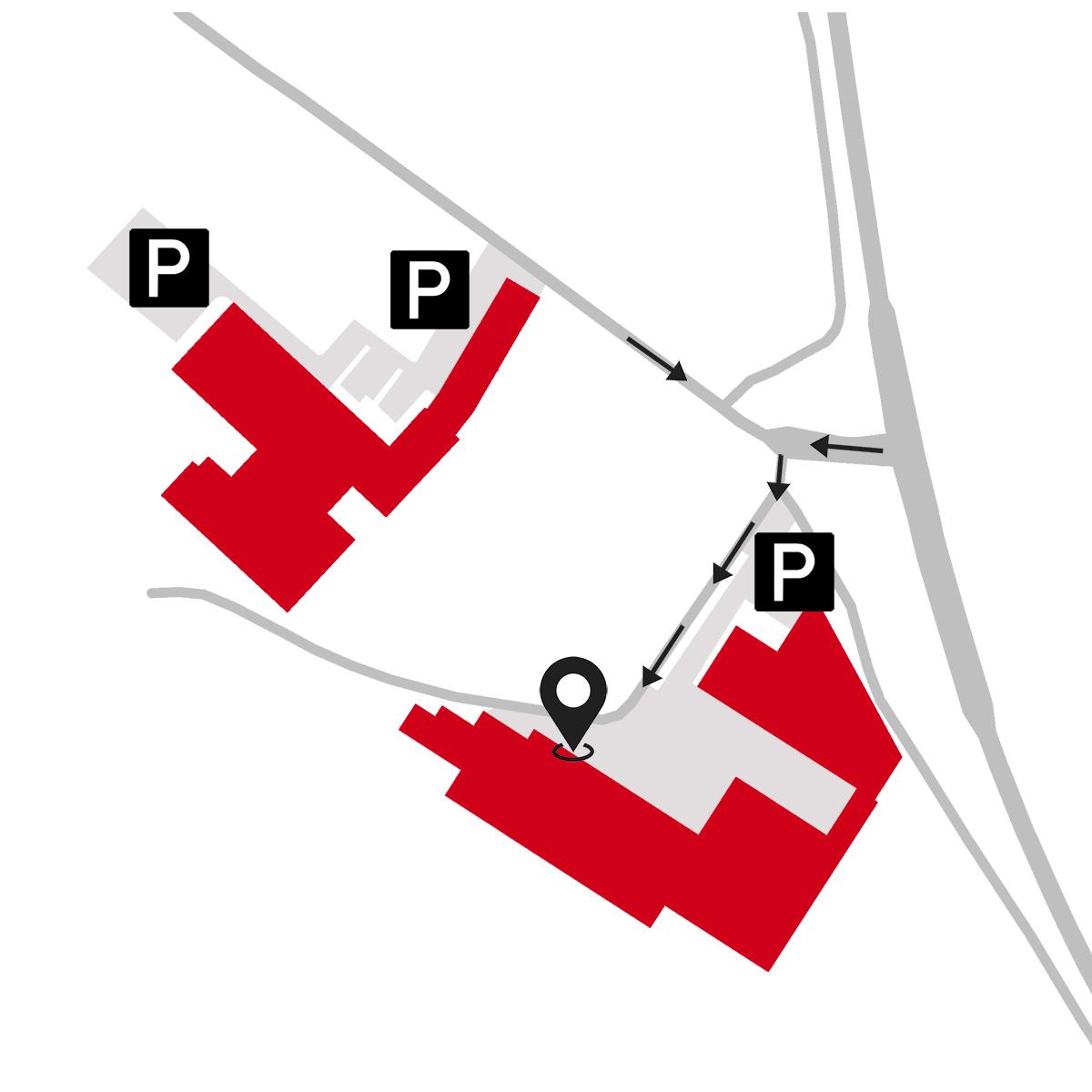 Sie kommen ganz leicht zum Wohn Schick Lager in Haigerloch-Owingen im online Shop gibt es für Sie auch eine Karte