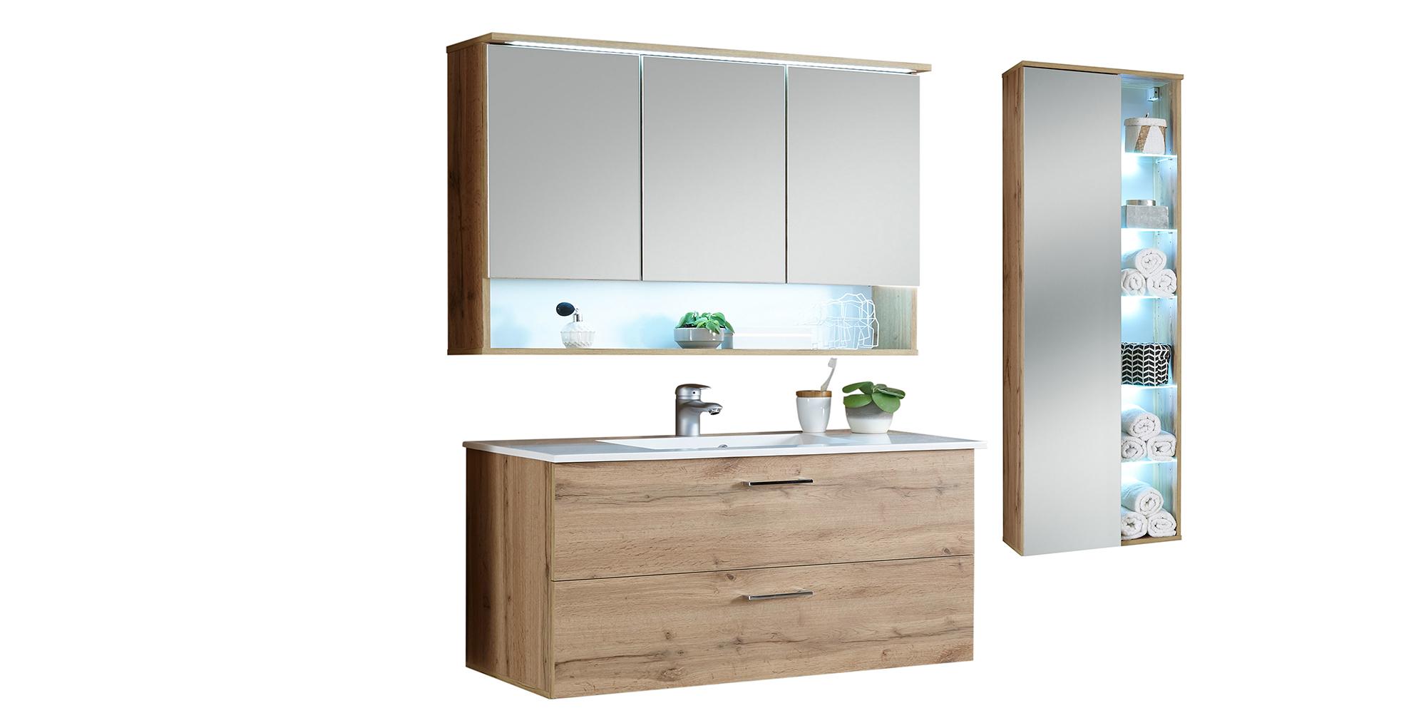 Best Badezimmer-Set 3-teilig