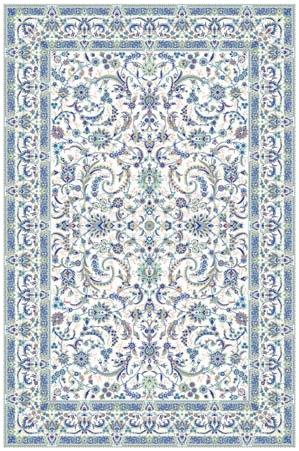 Jade Teppich 200x300 cm