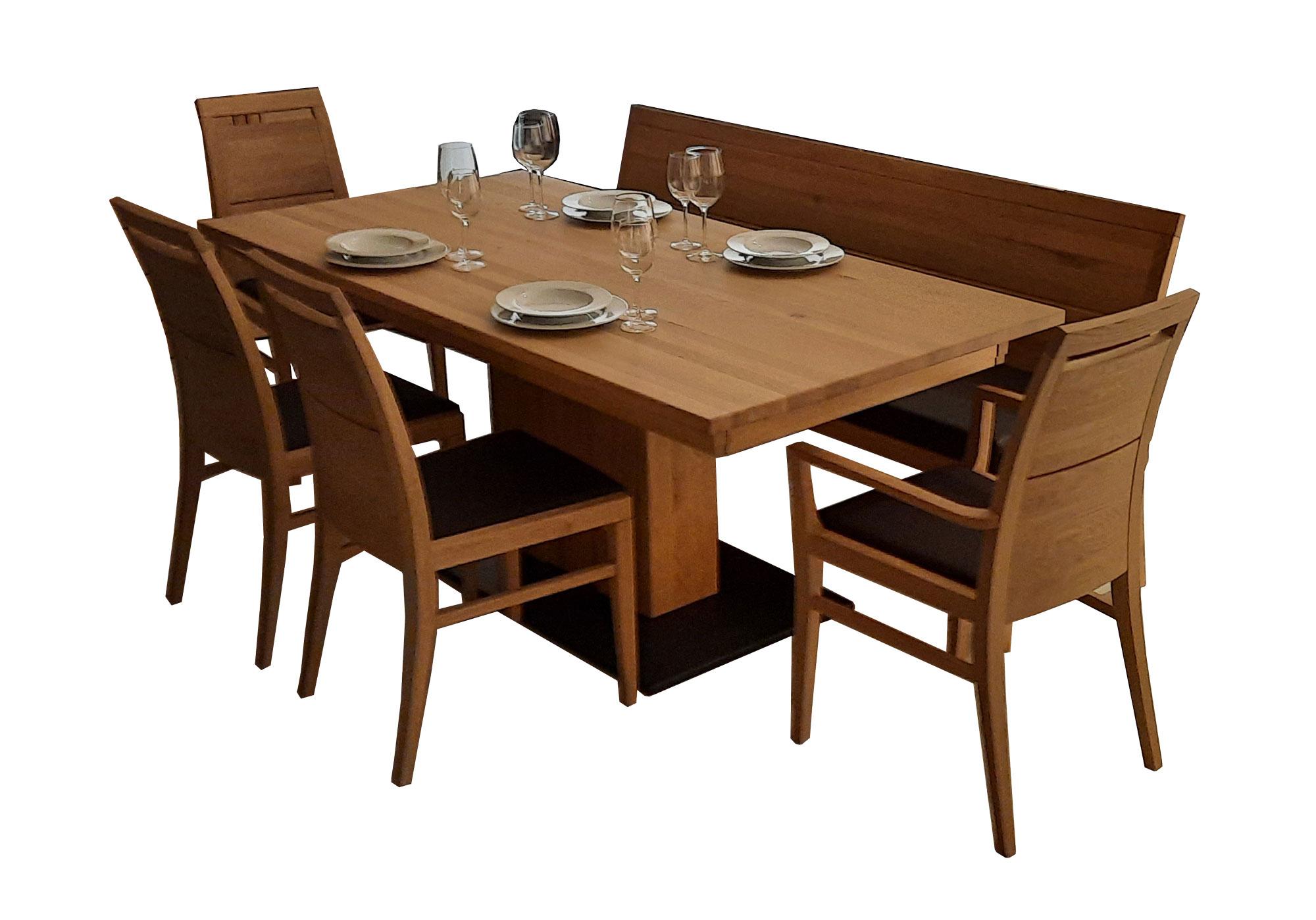CASERA Tischgruppe