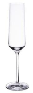 Pure Sektglas