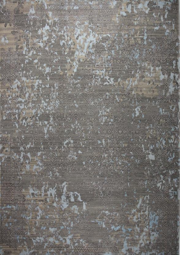 Taos Teppich 250x300 cm