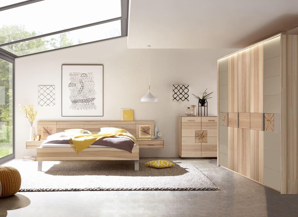 Mira Schlafzimmer