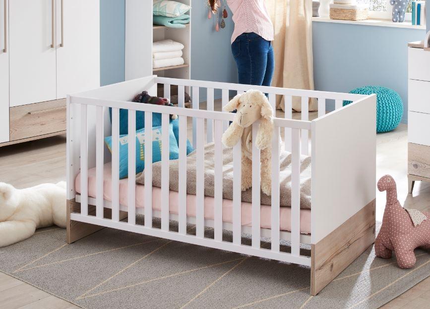 KATRIN Kinderbett