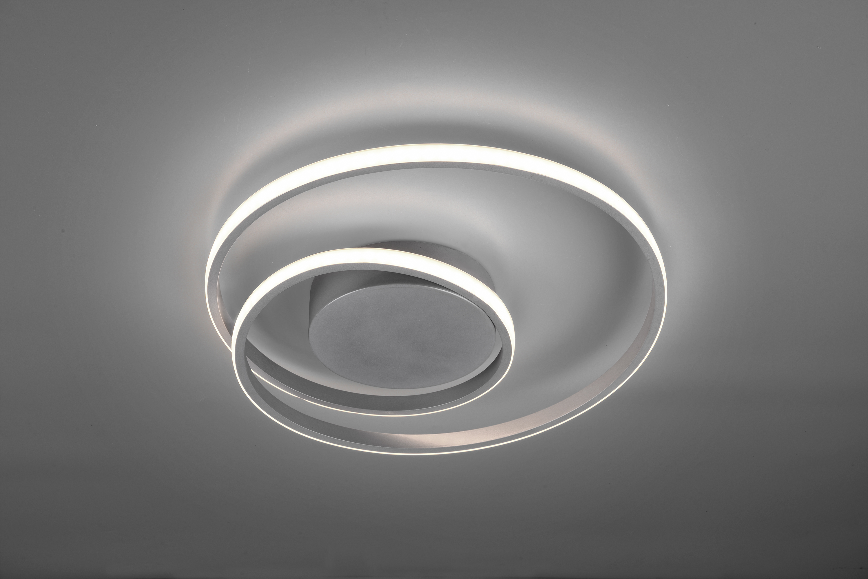 ZIBAL LED-Deckenfluter