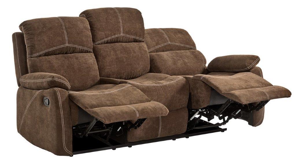FM-3031-3 3-Sitzer