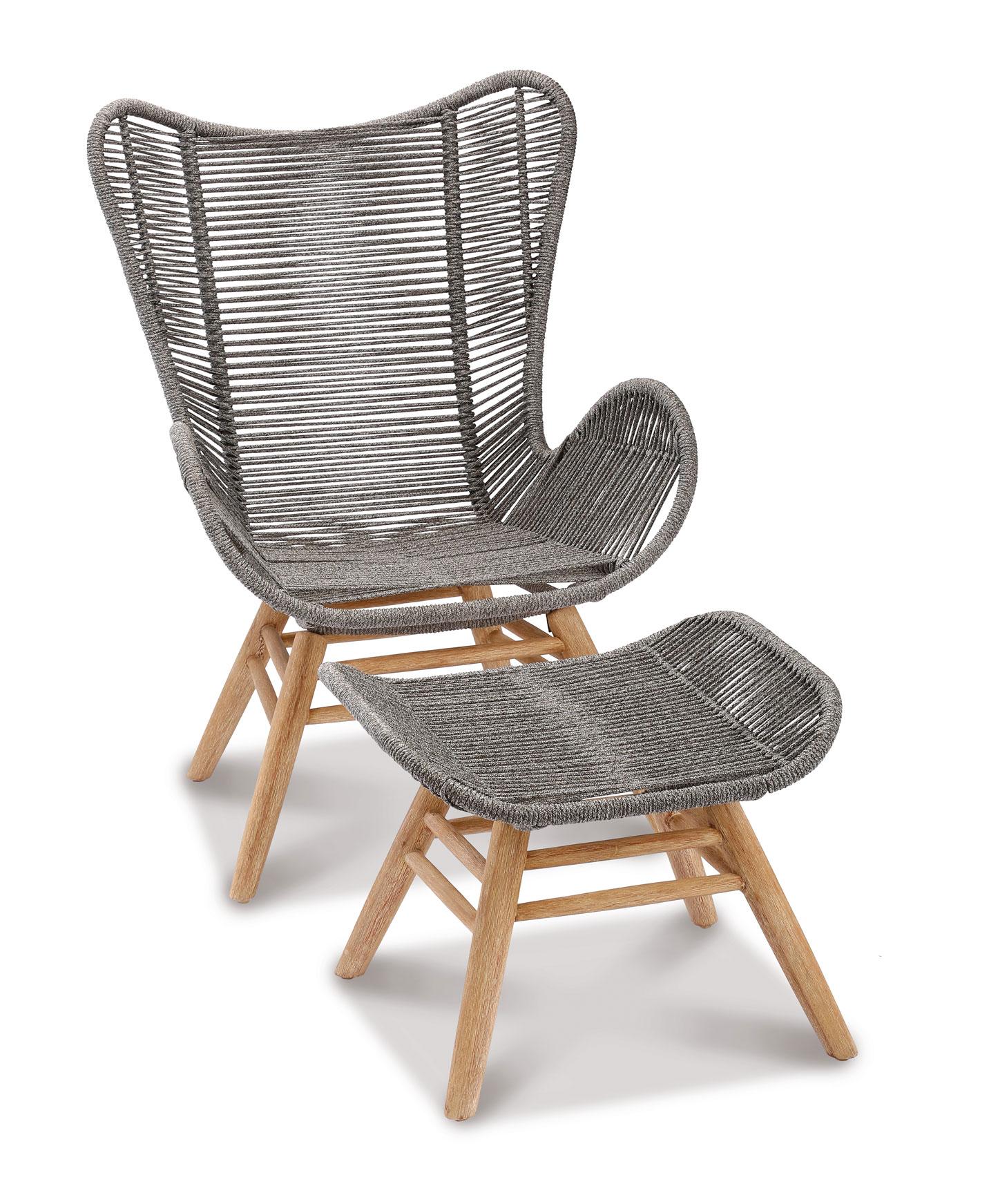 ASMARA Relax-Lounge-Sessel