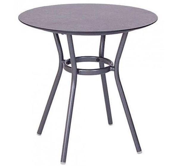 SPACE Tisch ø68cm