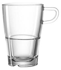 Senso Latte Macciato Glas