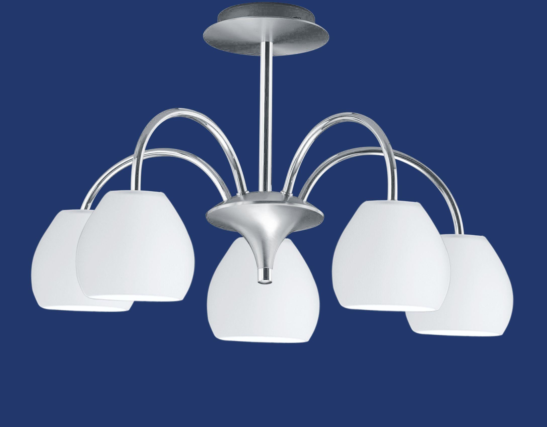 CENTURION LED-Deckenleuchte
