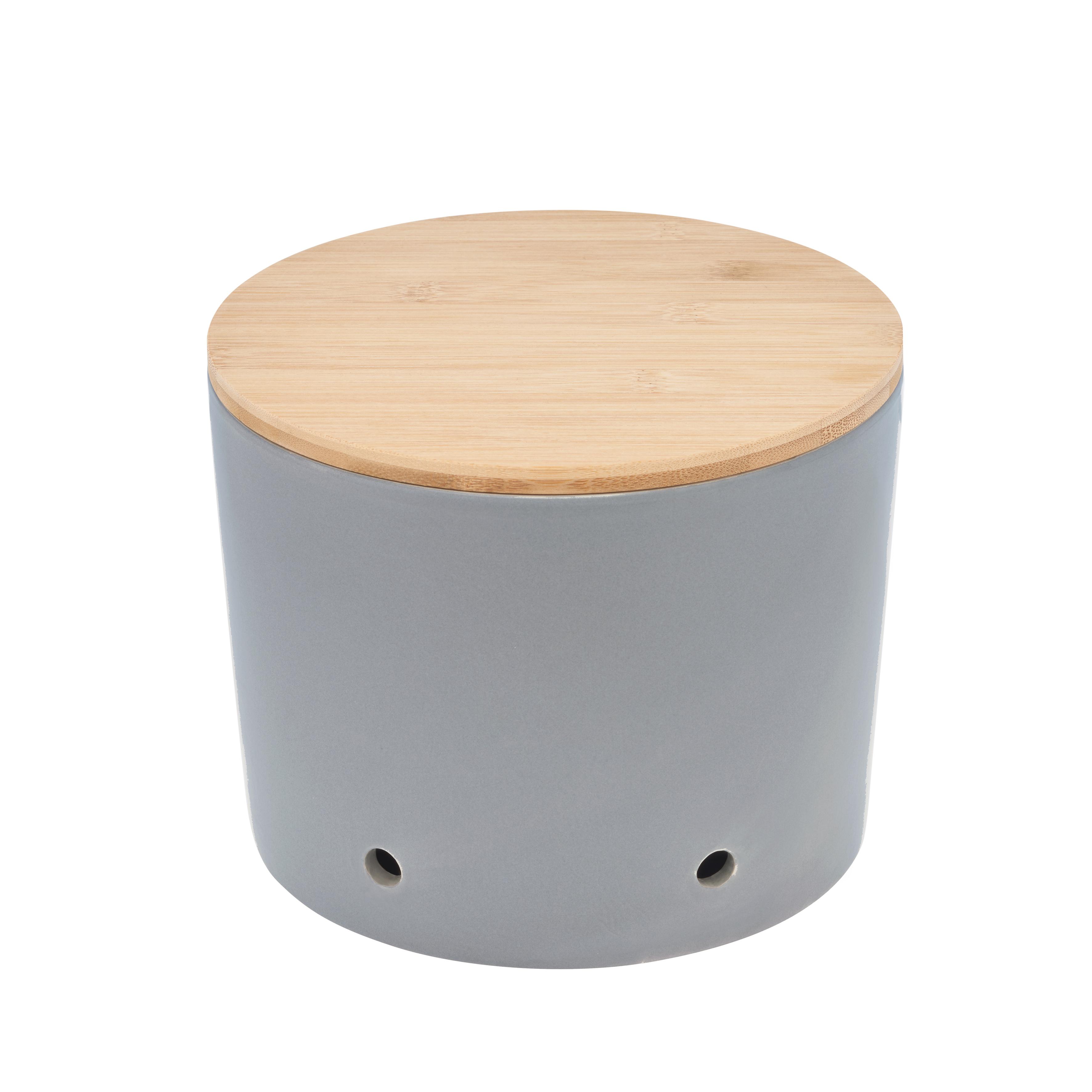 Cera-Design Zwiebeltopf