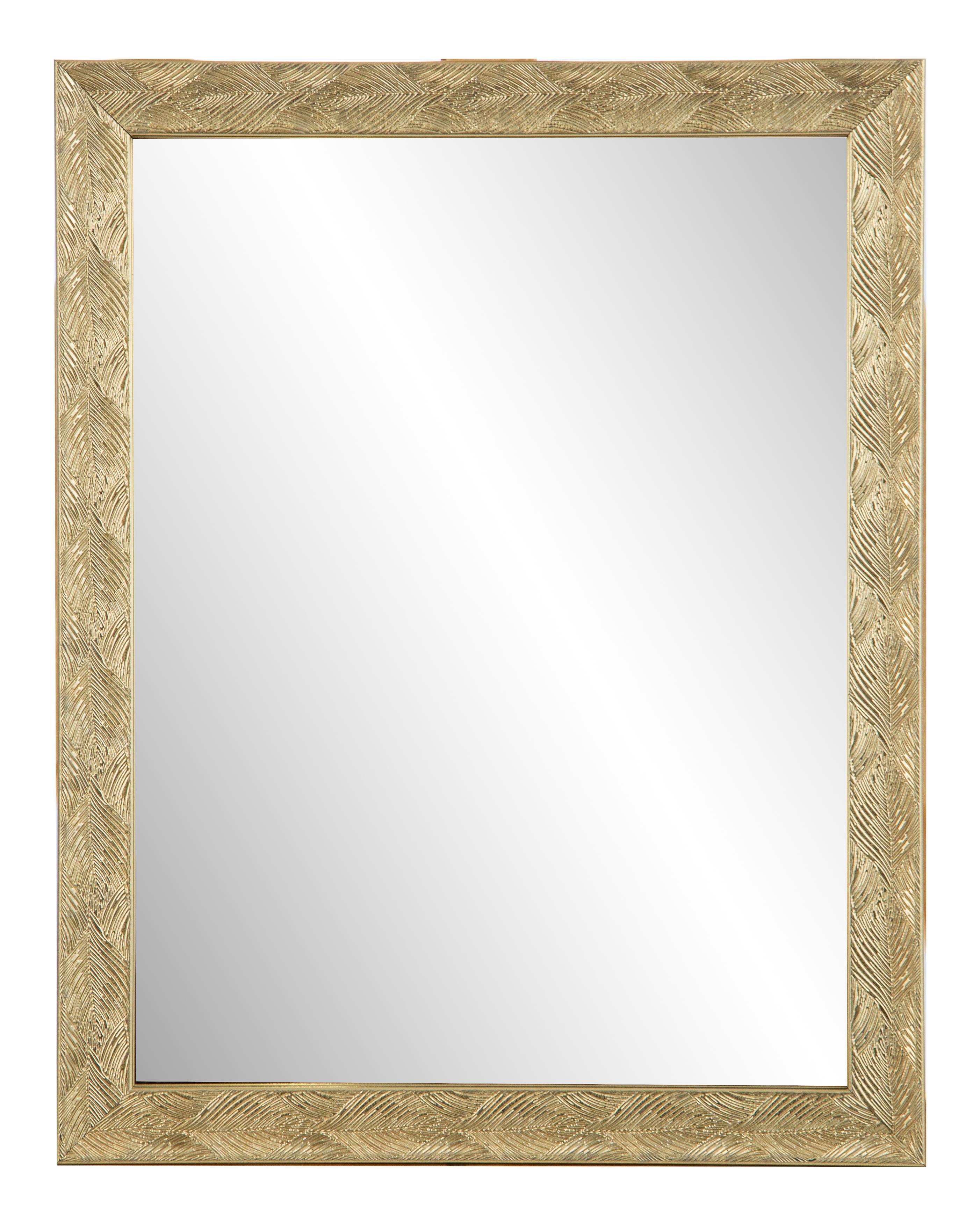 MILENA Rahmenspiegel
