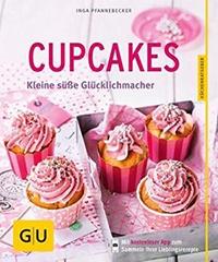 Kochbuch Cupcakes