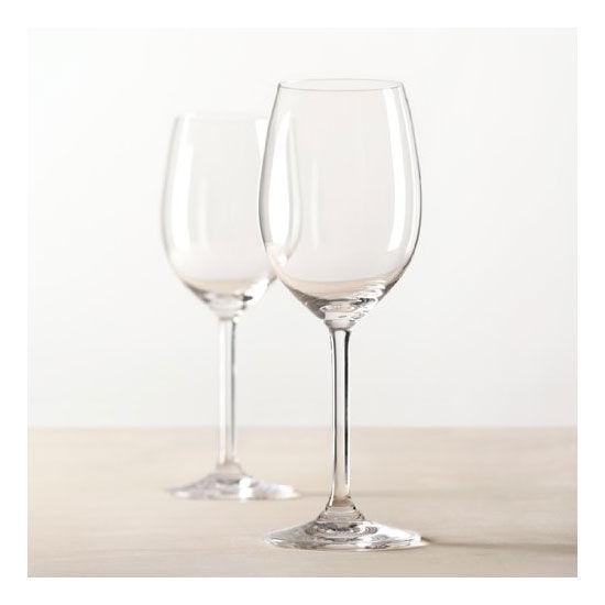 Daily Rotweinglas