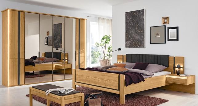 SORRENT Schlafzimmer