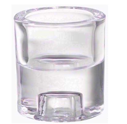 Glasleuchter