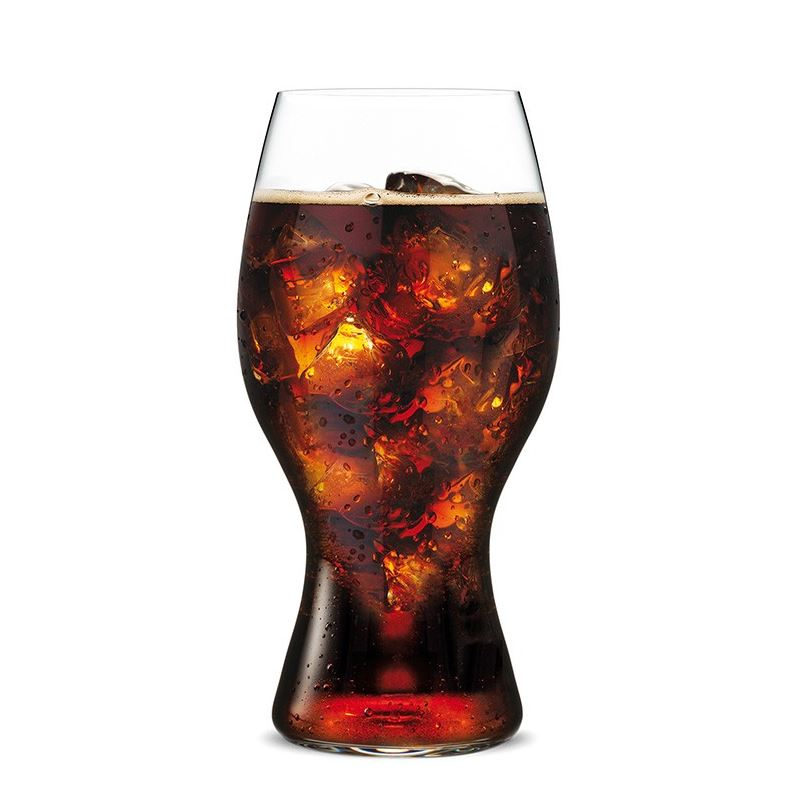 Cola Cola Gläser-Set