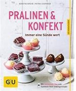 Kochbuch Pralienen & Konfekt