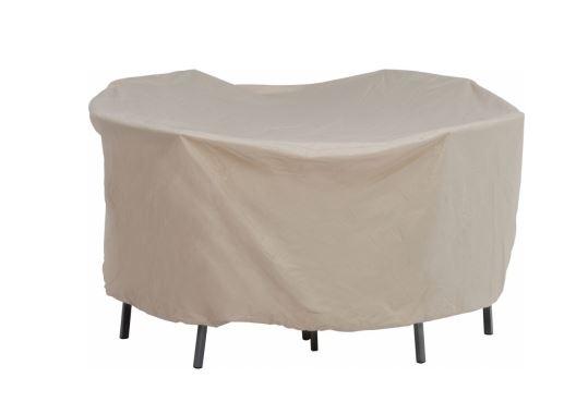 SCHUTZHÜLLE für Sitzgruppe oval