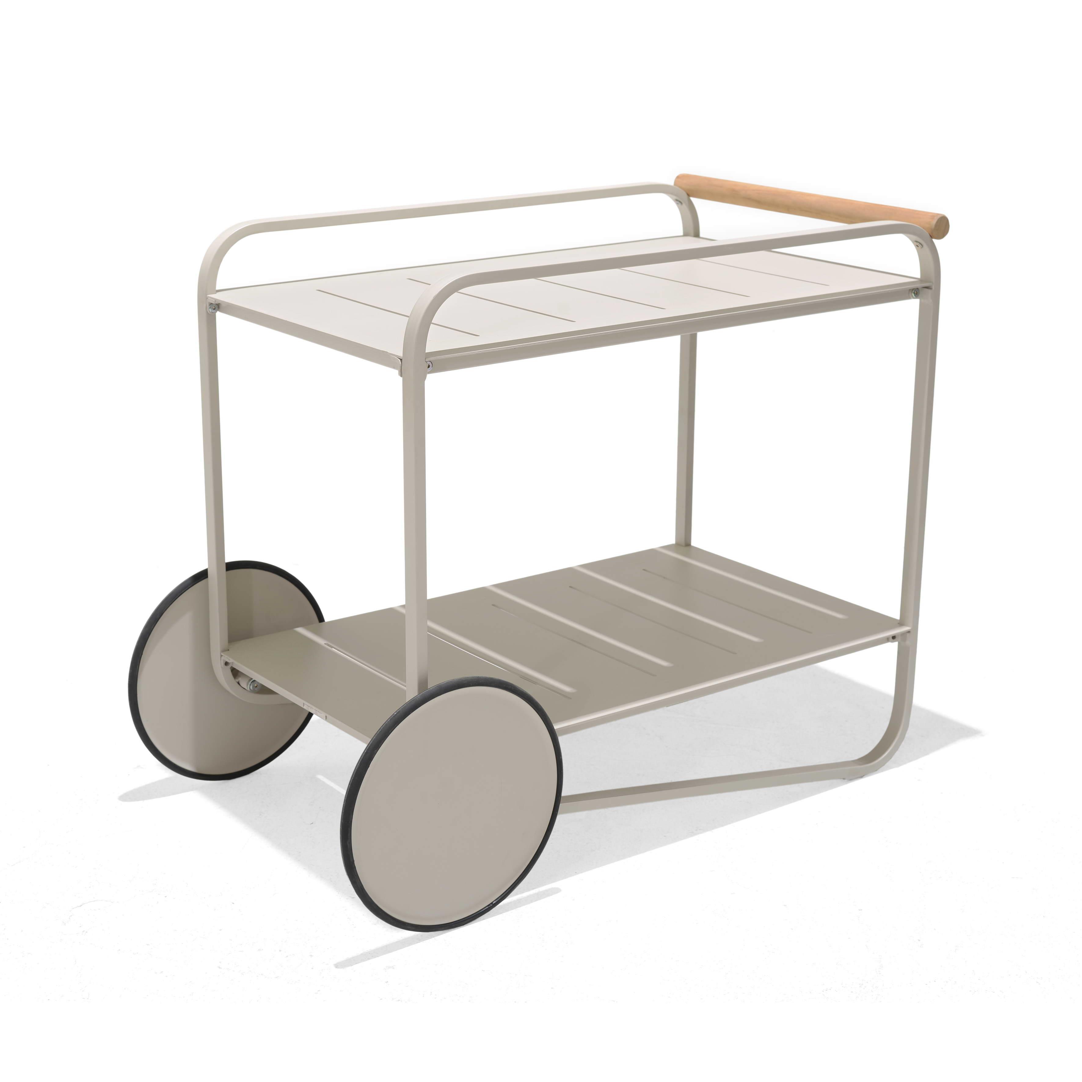 PORTALS Teewagen