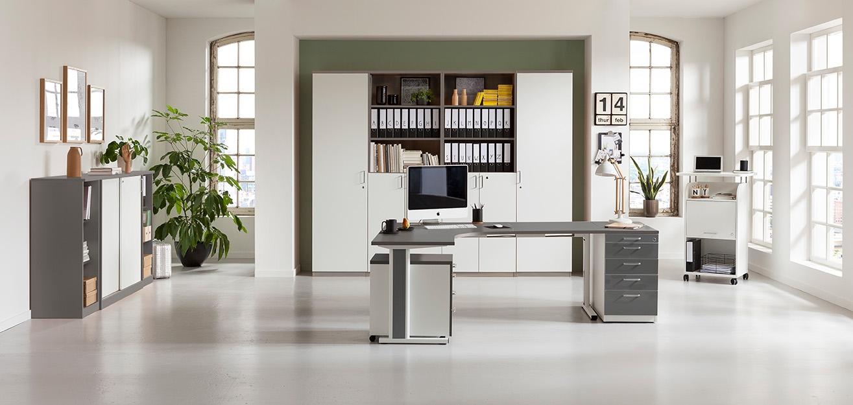 E10 Büro-Kombi