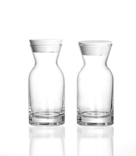 CASCADA Zucker/ Milch Set