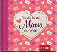 """Buch """"für die beste Mama.."""""""