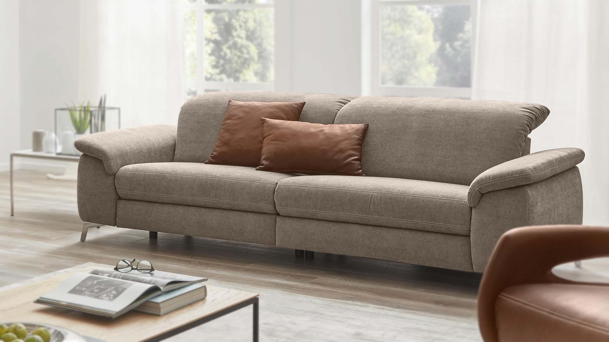 4101 Sofa 3-Sitzer Maxi