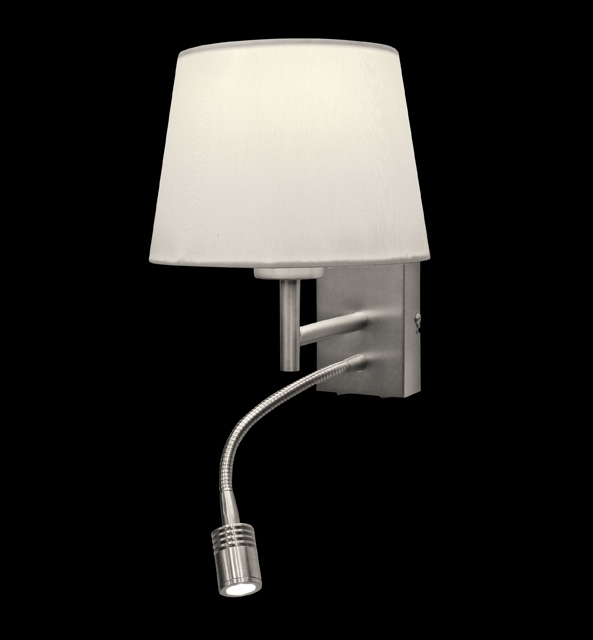 LED-Wandleuchte Interliving-9301