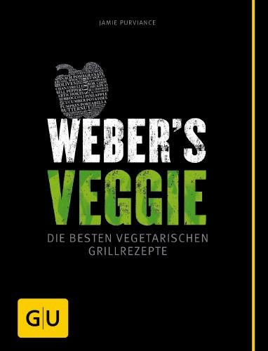 Grillbuch Weber's Veggie