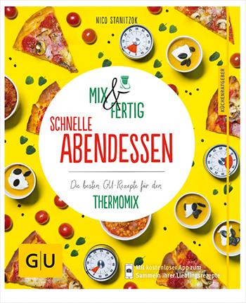 Kochbuch Mix & Fertig schnelles