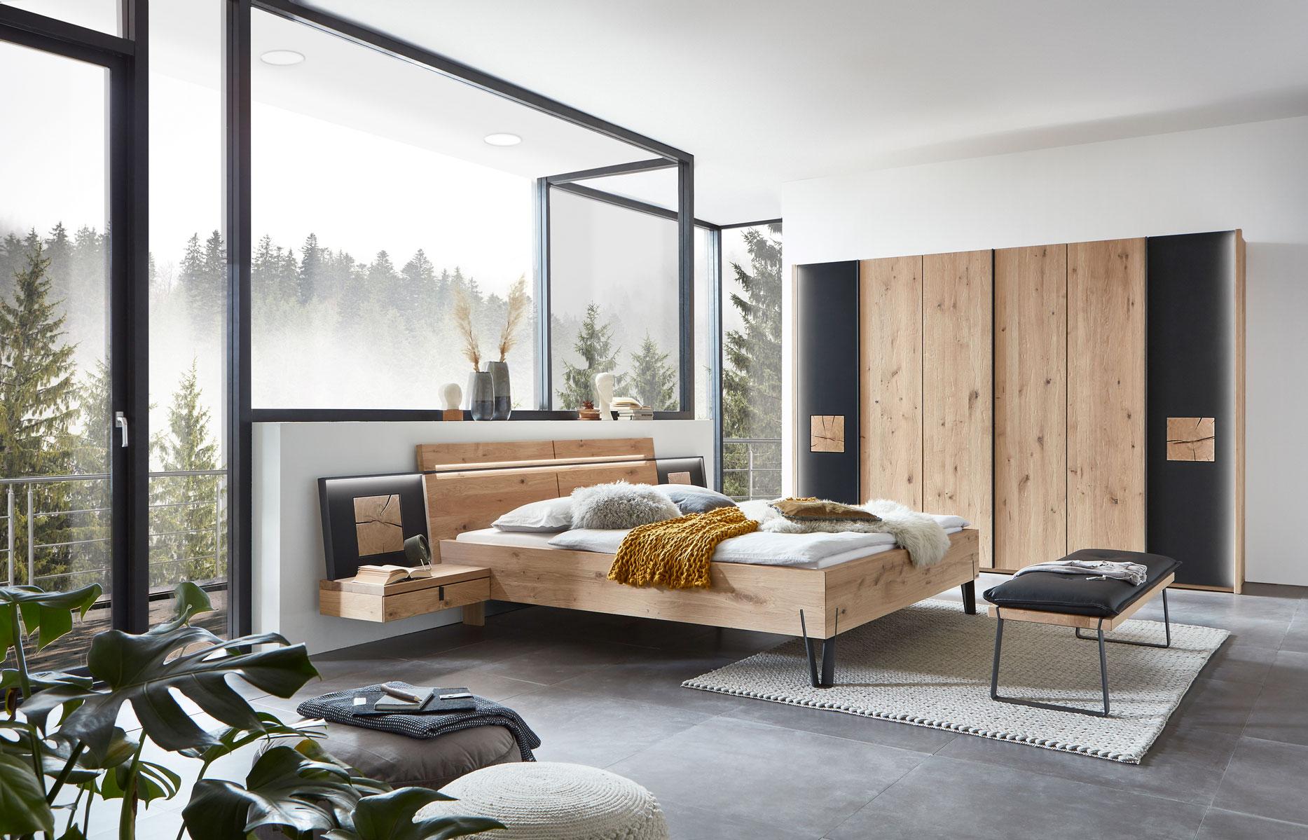 GENT Schlafzimmer
