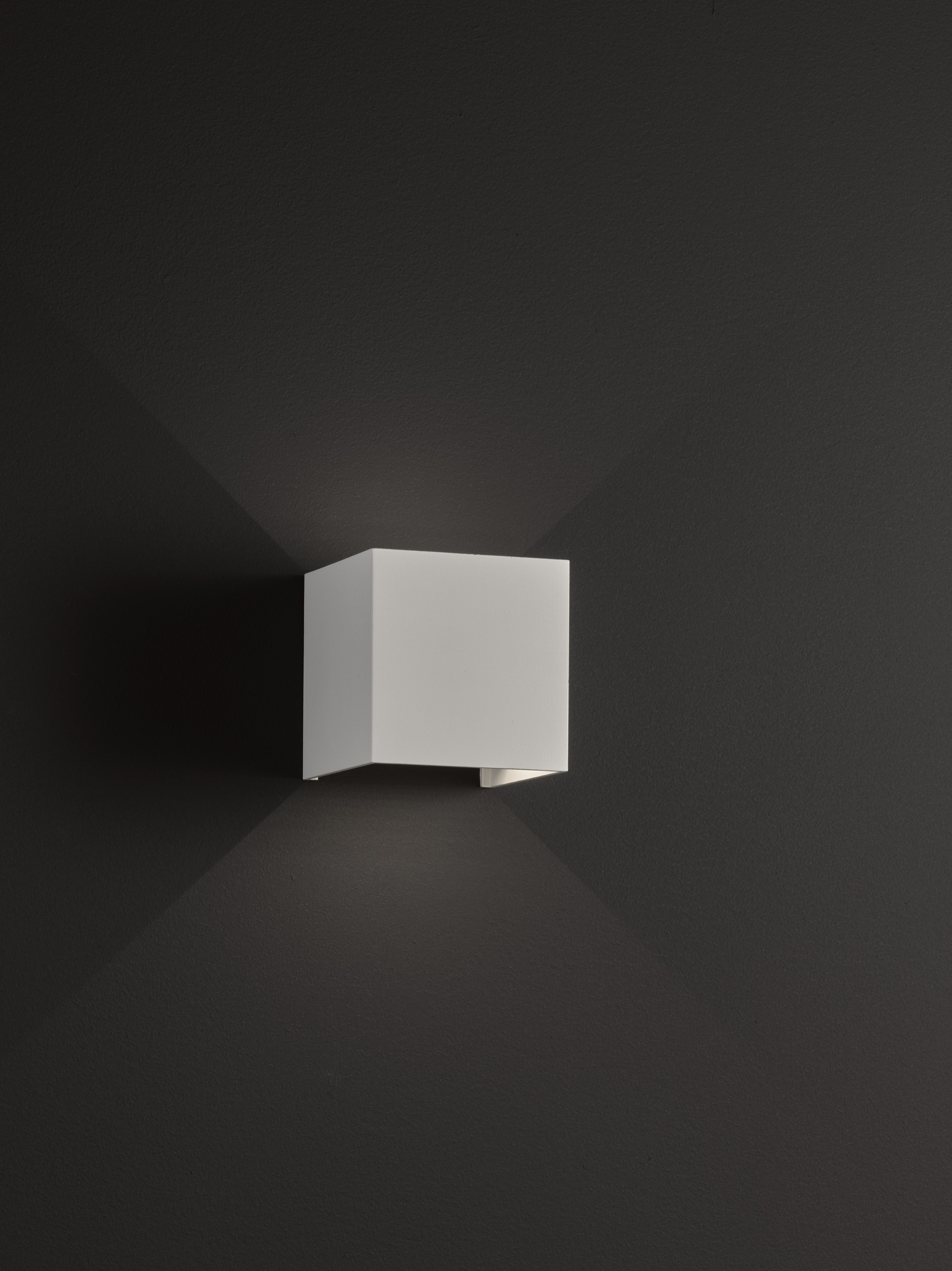 GALWAY LED-Wandleuchte