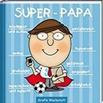 """Minibuch """"SUPER-PAPA"""""""