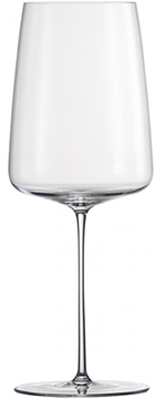 Simplify Glas