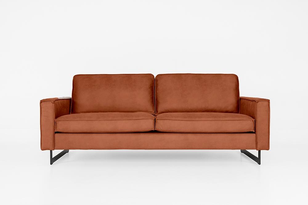 PINTO 3-Sitzer Sofa