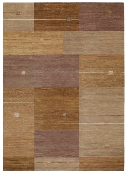 Elegant Lamin Teppich 70x140 cm