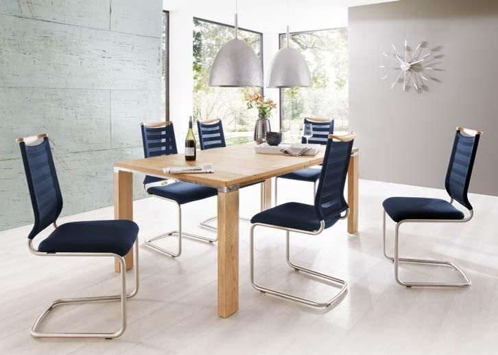 Multiflex Lilli Stuhlgruppe