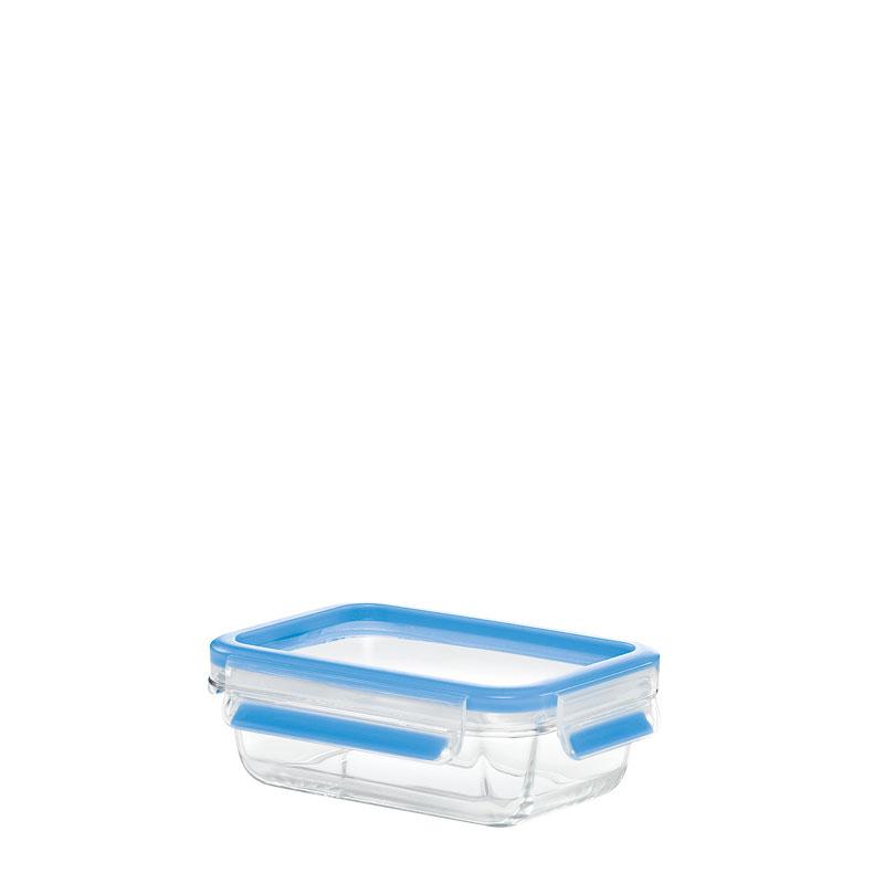 Clip & Close Frischhalteglasbox
