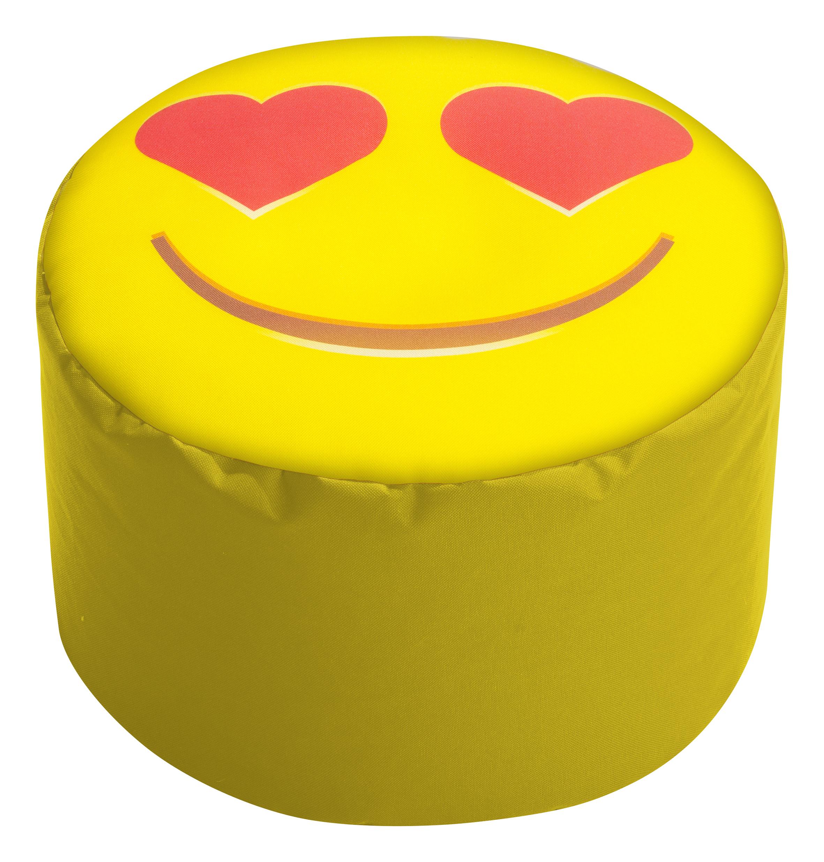 DOT COM SMILE Sitzhocker