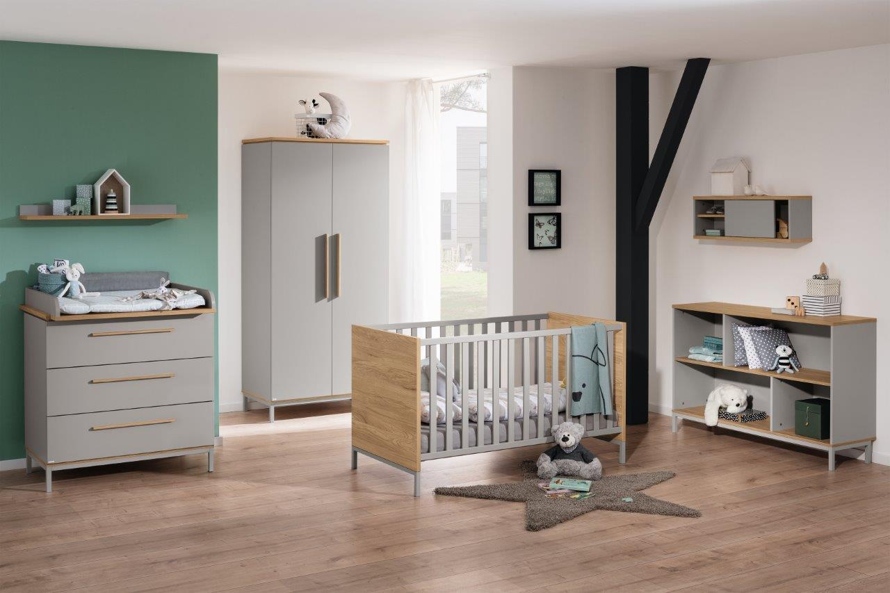 BENNE Babyzimmer
