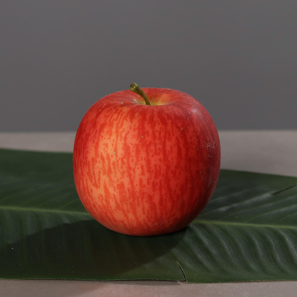 Apfel rot