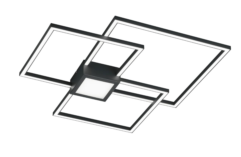 HYDRA LED-Deckenleuchte