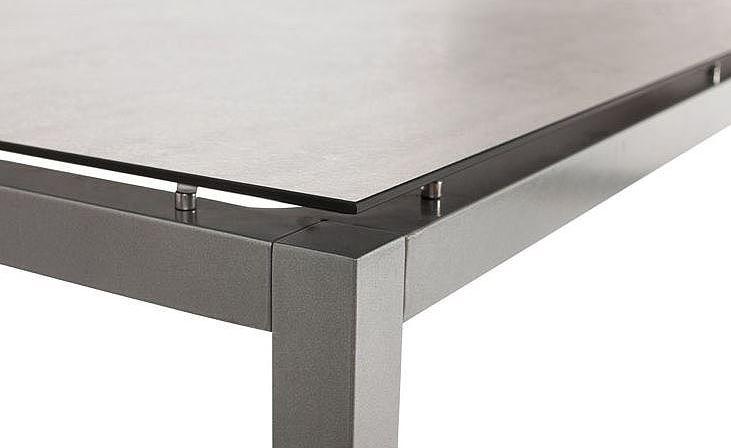 SILVERSTAR 2.0 Tischplatte