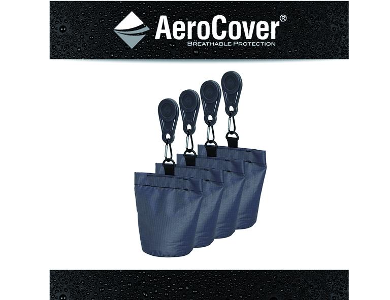 AERO COVER Schutzhüllen-Zubehör
