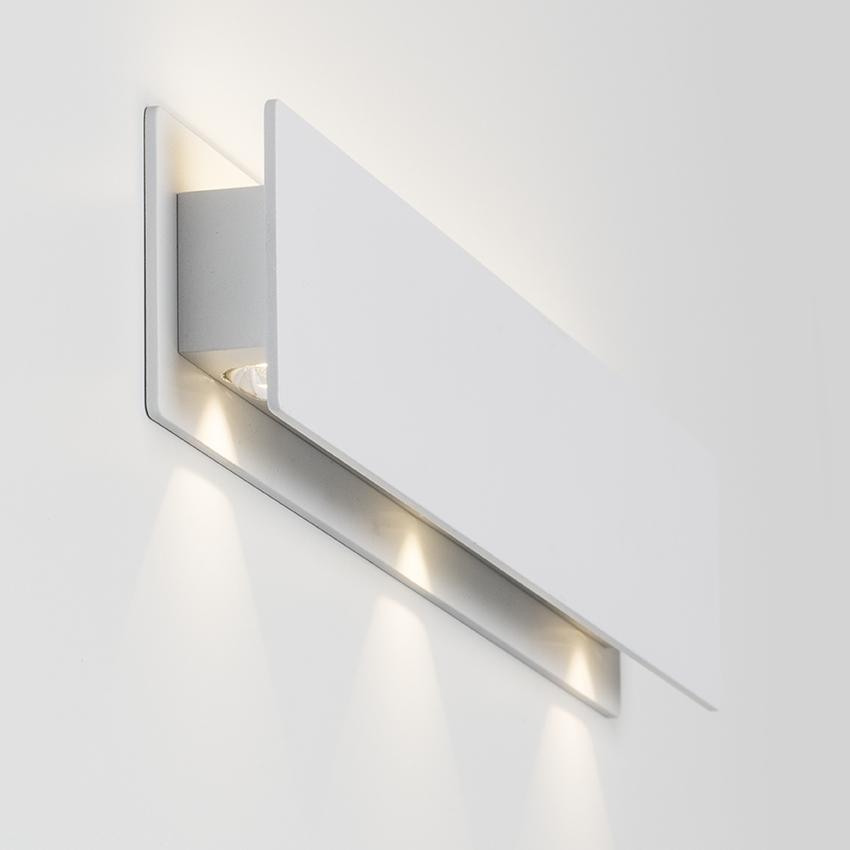 COURT LED Wandleuchte