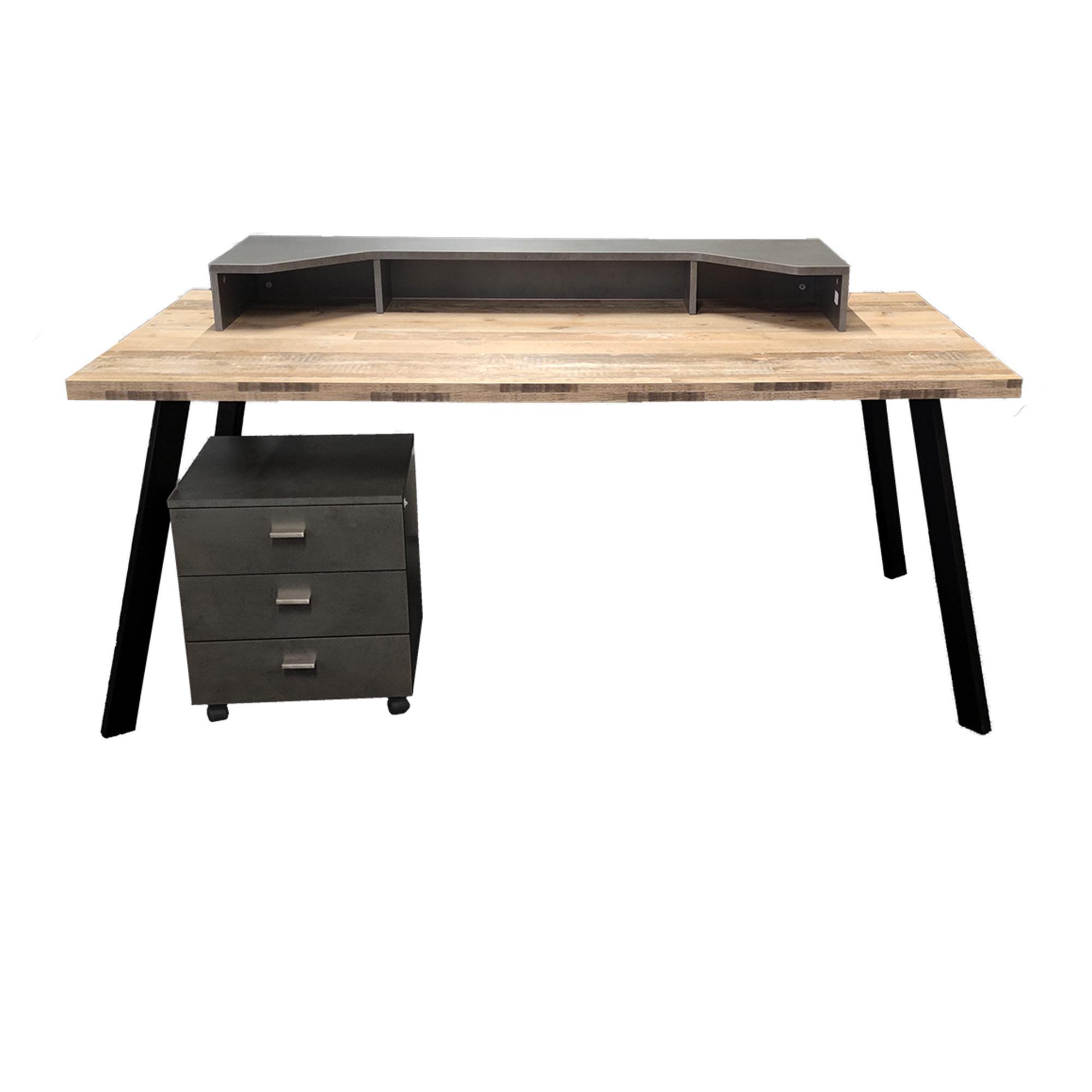 THE BIG SYSTEM OFFICE Tisch