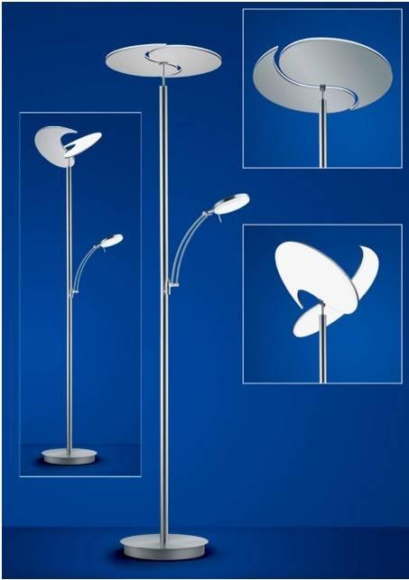 MALIBU LED-Stehleuchte