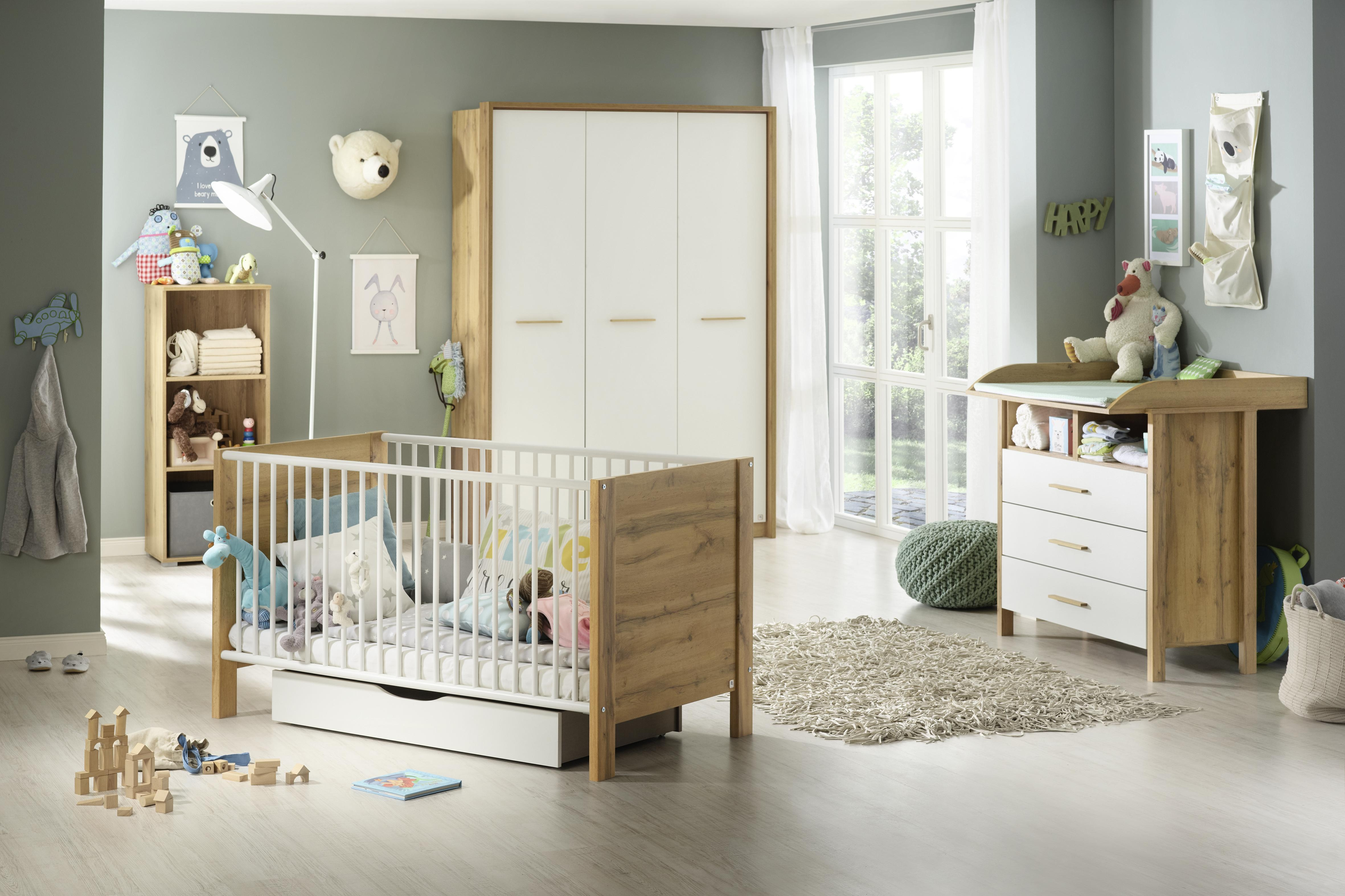 NEPAL Babyzimmer